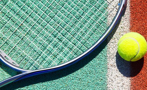 ガット張り替え・オートテニスの料金について